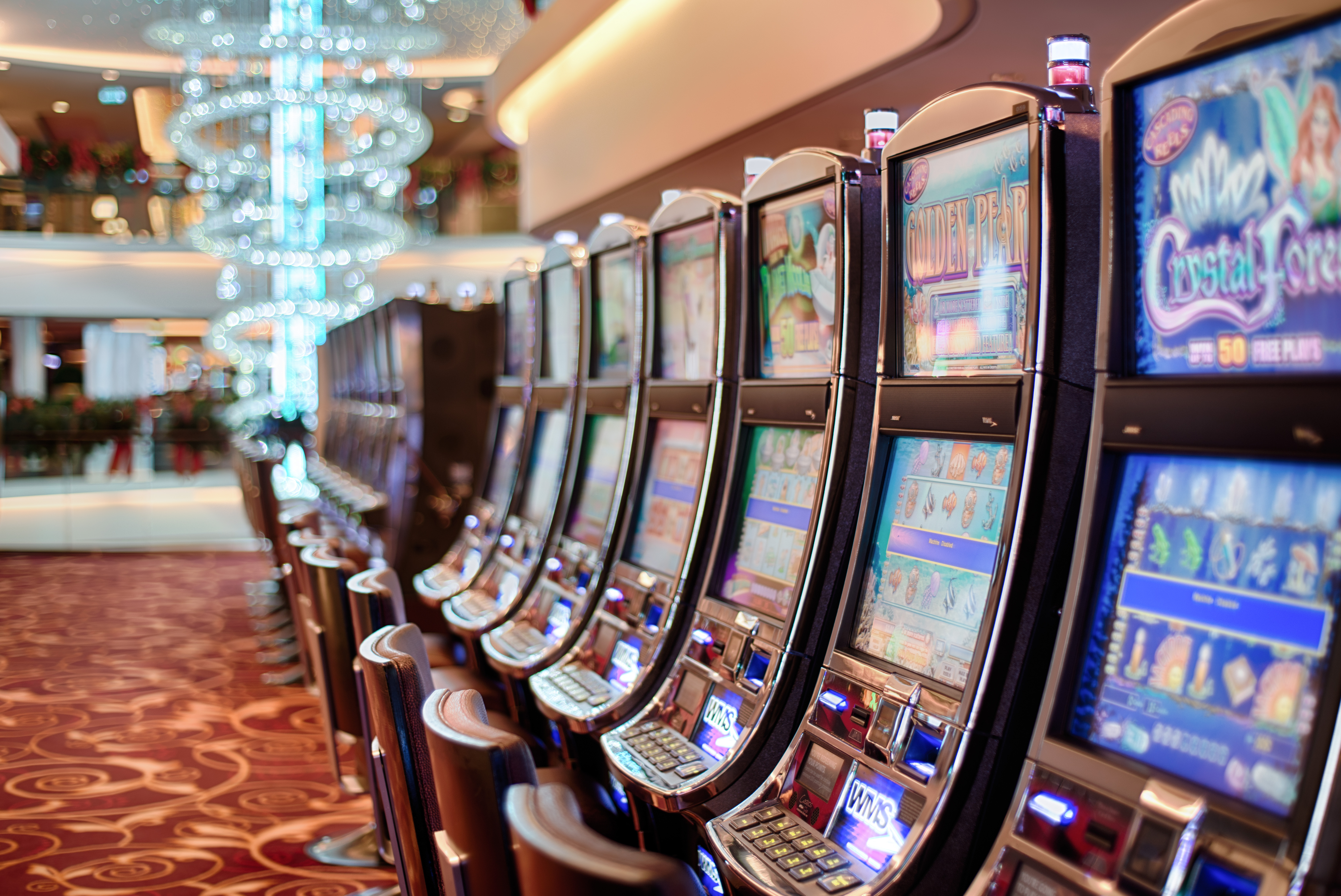 Tips on Selecting the Right Online Casino in the UK